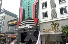 Hiểm nguy rình rập quanh các vi phạm bảng quảng cáo tại Hà Nội