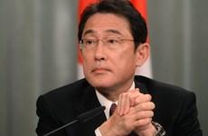 Bộ Ngoại giao Nhật Bản công bố Sách Xanh Ngoại giao 2017