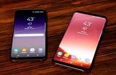 Samsung: Galaxy S8 lập kỷ lục đặt trước, cam kết sửa lỗi đỏ màn hình