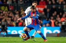 Cuộc đua vô địch La Liga: Real có lợi thế, Barcelona không bỏ cuộc