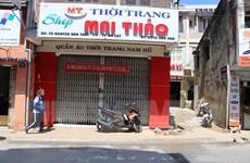 Vụ sụt lún đất tại Đà Lạt: Phát hiện đường ống cấp nước bị rò rỉ