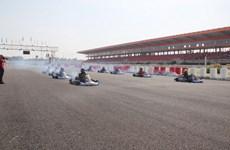 Khánh thành trường đua phức hợp có quy mô lớn nhất Việt Nam