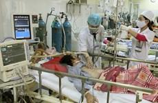 Bắc Giang thông tin về nữ bệnh nhân tử vong ở bệnh viện đa khoa tỉnh