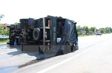 Ngày thứ ba của kỳ nghỉ lễ, số người chết tai nạn giao thông tăng vọt