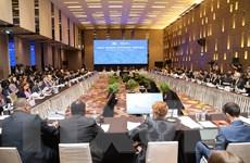 SOM APEC lần thứ hai và các cuộc họp liên quan sẽ diễn ra từ 9/5