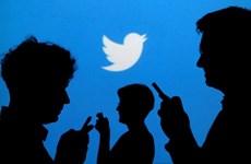 Sau WhatsApp đến lượt Twitter bị sập mạng toàn cầu