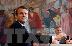"""WikiLeaks tìm thấy """"dấu vết Nga"""" trong thư tín của ông Macron"""