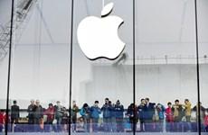 Apple tự phá vỡ kỷ lục công ty đại chúng giá trị nhất mọi thời đại