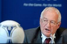 """Luật sư """"hạ bệ"""" cựu Chủ tịch FIFA Sepp Blatter bị mất chức ở FIFA"""