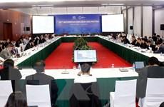 Ngày họp thứ ba Hội nghị SOM 2 APEC và các cuộc họp liên quan