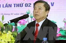UBTVQH sẽ có ý kiến cho thôi nhiệm vụ với đại biểu Võ Kim Cự