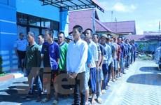 Vùng chồng lấn trên biển với Indonesia: Nơi nguy hiểm với ngư dân Việt