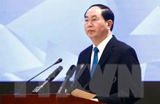 Chủ tịch nước: Đặt người dân, doanh nghiệp ở trung tâm của phát triển