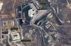 Syria bác bỏ cáo buộc của Mỹ về các vụ giết hại tù nhân