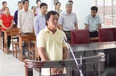 Phạt 5 năm tù lái xe cẩu gây sự cố mất điện 18 tỉnh miền Nam