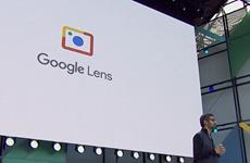 Google công bố ứng dụng Lens dùng trí tuệ nhân tạo cung cấp thông tin