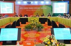 Khai mạc Hội nghị quan chức Tài chính cao cấp APEC tại Ninh Bình