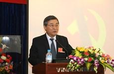 Khởi tố nguyên Chủ tịch Hội đồng quản trị Tổng công ty Vinaconex