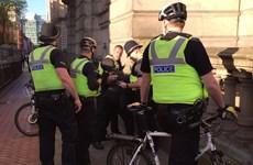 Vụ nổ bom ở Manchester: Cảnh sát Anh bắt giữ một đối tượng có vũ khí