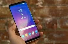 Tin tặc tuyên bố vô hiệu hóa hệ thống nhận diện mống mắt của Galaxy S8