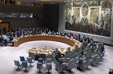 Hội đồng Bảo an họp khẩn cấp về vấn đề hạt nhân của Triều Tiên