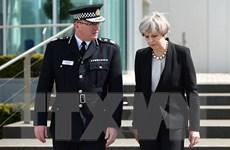 Vụ nổ ở Manchester: Anh nâng cấp độ cảnh báo đe dọa khủng bố