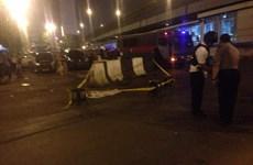Ít nhất 5 người thiệt mạng trong hai vụ nổ liên tiếp ở Jakarta