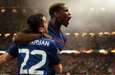 Liverpool, M.U dự Champions League: Sự trở lại của nhà vua