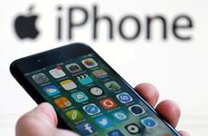 Bloomberg: Apple đang phát triển chip trí tuệ nhân tạo cho iPhone