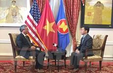 Chuyến thăm Hoa Kỳ của Thủ tướng sẽ tạo đà cho sự hợp tác, phát triển