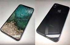 iPhone 8 bị lộ hình ảnh sản phẩm hoàn chỉnh và phụ kiện?