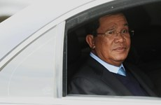 """Bầu cử xã-phường ở Campuchia: Cuộc """"sát hạch"""" lòng tin"""