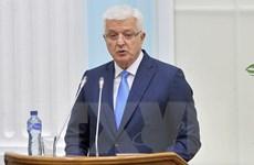 Thủ tướng Montenegro cáo buộc Nga bí mật tiến hành trừng phạt