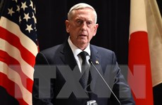 Chính quyền Tổng thống Trump tiếp nối chính sách châu Á của Mỹ