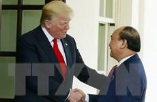 Kết quả chuyến thăm chính thức Hoa Kỳ của Thủ tướng Nguyễn Xuân Phúc