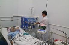 Vụ tai biến chạy thận: Xem xét nối lại chạy thận ở bệnh viện Hòa Bình