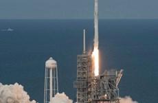 SpaceX của Elon Musk phóng thành công tàu vận tải tái chế Dragon