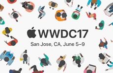 Sự kiện WWDC của Apple: Ngóng chờ diện mạo của iOS 11, loa Siri