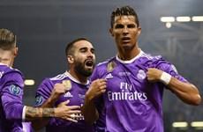 Cristiano Ronaldo: Vận động viên hoàn hảo, hướng tới đỉnh cao