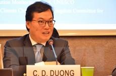 Việt Nam tham dự kỳ họp lần thứ 35 của Hội đồng Nhân quyền LHQ