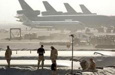 Khủng hoảng Qatar không ảnh hưởng hoạt động quân sự của Mỹ