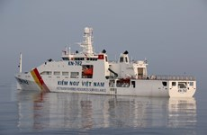 Tranh luận việc lập thêm lực lượng kiểm ngư tại 28 tỉnh ven biển