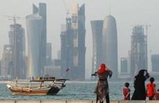 Giữa muôn trùng vây, Qatar tìm thấy cửa ngõ thông thương ra bên ngoài