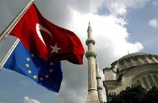 Thổ Nhĩ Kỳ muốn tiếp tục các cuộc đàm phán trở thành thành viên EU