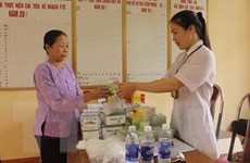 Bộ Y tế sẽ thí điểm cho bệnh nhân mãn tính nhận thuốc ngay tại xã