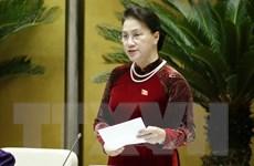 Quốc hội đề nghị sớm có giải pháp phù hợp quy hoạch Sơn Trà