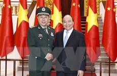 Cảnh giác trước những âm mưu chia rẽ quan hệ Việt Nam-Trung Quốc