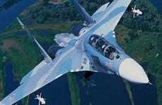 Mỹ: Máy bay Nga khiêu khích RC-135 của Mỹ trên vùng biển Baltic