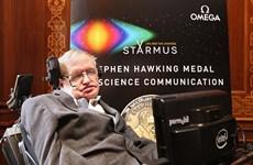 Stephen Hawking: Con người chỉ có 200 năm để thoát khỏi Trái Đất
