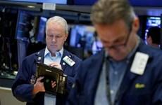 Thị trường chứng khoán thế giới sa sút do giá dầu giảm mạnh